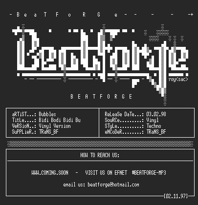 NFO file for (bubbles)-bidi_bodi_bidi_bu_vinyl_bf