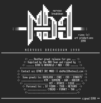 NFO file for (dj_sakin_and_friends)-dark_man_vinyl_nbd